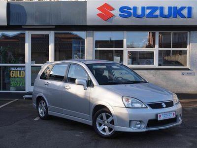 brugt Suzuki Liana 1,6 S 106HK 5d