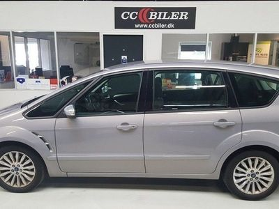 käytetty Ford S-MAX 2,0 TDCi 163 Collection aut. 7prs