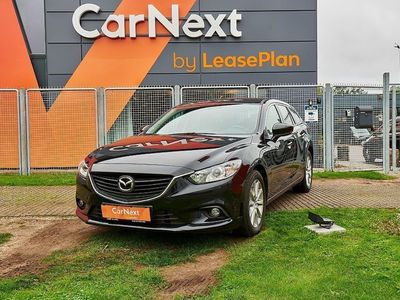 brugt Mazda 6 2,2 Sky-D 150 Core Business stc.