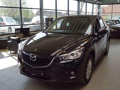 brugt Mazda CX-5 2,2 Sky-D 150 Vision aut. Van