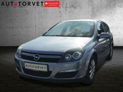 brugt Opel Astra 4 16V