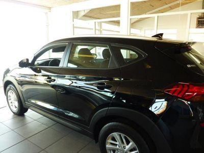 usado Hyundai Tucson 1,6 GDI Life Plus 132HK 5d 6g