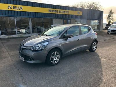 second-hand Renault Clio IV 1,5 dCi 75 Expression