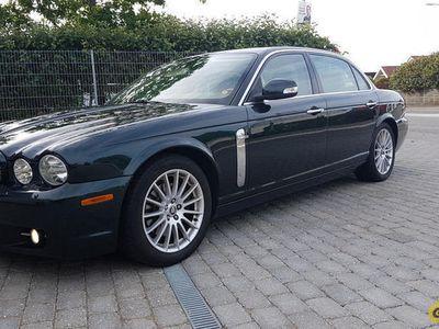 brugt Jaguar XJL