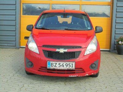 brugt Chevrolet Spark 1,0 Life+