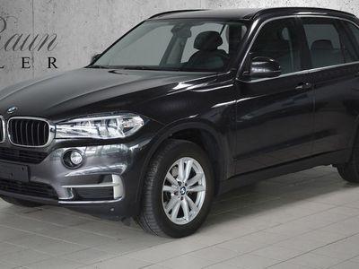 used BMW X5 30D X-Drive
