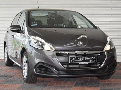 usata Peugeot 208 1,6 BlueHDi Envy 100HK 5d