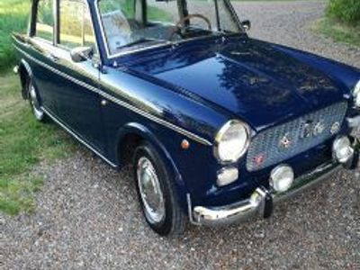 begagnad Fiat 1100 Fiat 1100