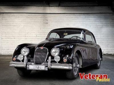 käytetty Jaguar XK 150 FHC 3,8