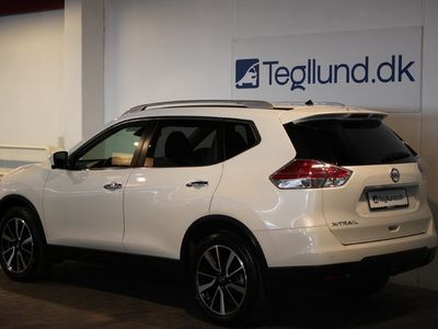 brugt Nissan X-Trail 1,6 dCi 130 Acenta X-tr.