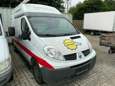 brugt Renault Trafic T29 2,0 dCi 115 L2H2