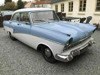 brugt Ford Taunus P2 17M De luxe