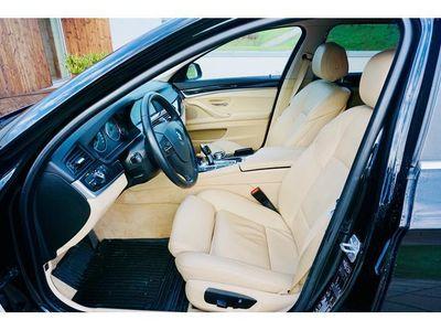brugt BMW 530 530 3,0 d Touring Aut. Xdrive LCI