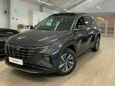 brugt Hyundai Tucson 1,6 HEV Advanced aut.