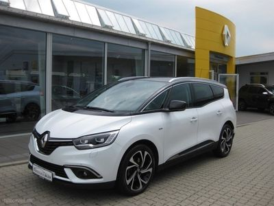 used Renault Grand Scénic 1,6 Energy DCI Bose 130HK 6g
