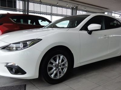 käytetty Mazda 3 2,2 Sky-D 150 Vision