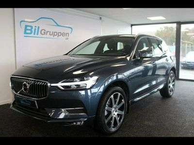 gebraucht Volvo XC60 2,0 D4 190 Inscription aut. AWD