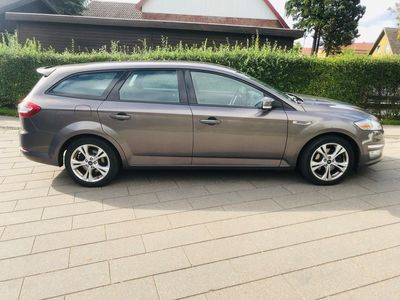 brugt Ford Mondeo 2,0TDCI
