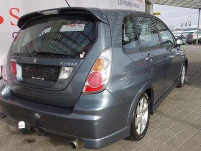 brugt Suzuki Liana 1,6 m\ aircondition 106HK 5d