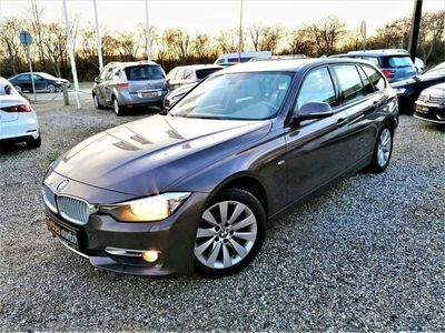 brugt BMW 320 d 2,0 Touring Sport Line