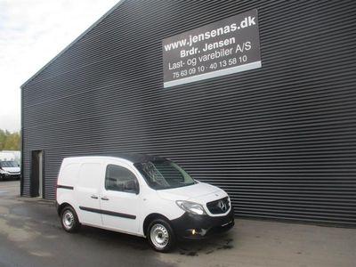 brugt Mercedes Citan 109 1,5 CDI A2 90HK Van 2013