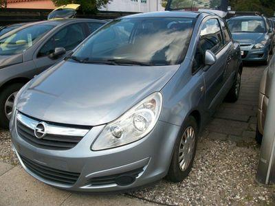 brugt Opel Corsa 1,0 12V Essentia