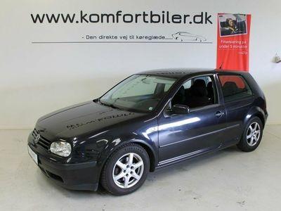 brugt VW Golf IV 2,0 Highline