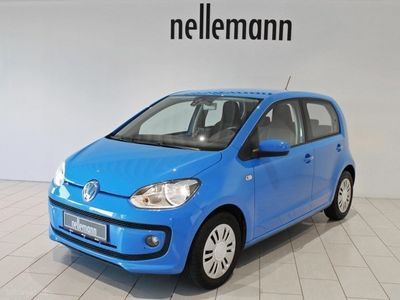 käytetty VW up! up 1,0 BMT Move60HK 5d