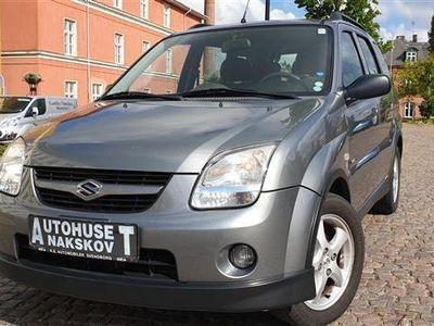 brugt Suzuki Ignis 1,5 SE 99HK 5d