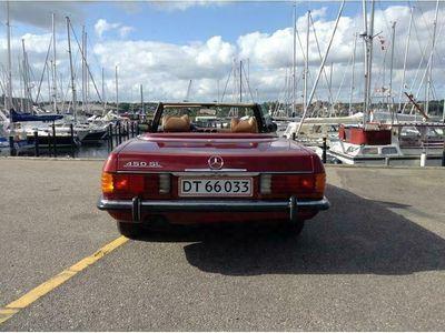 brugt Mercedes S450