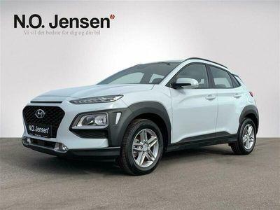 brugt Hyundai Kona 1,0 T-GDI Value 120HK 5d 6g