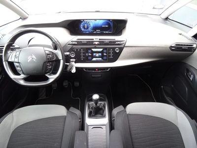 brugt Citroën C4 Picasso 1,6 Varekasse med ruder Intensive 120HK MPV 5d