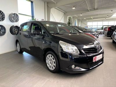 brugt Toyota Verso 1,8 T2 Touch 7prs