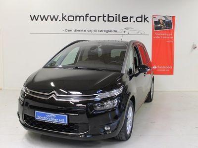 usata Citroën Grand C4 Picasso 1,6 e-HDi 115 Intensive