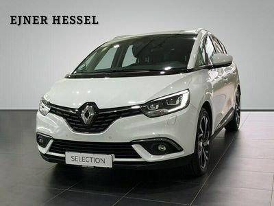 brugt Renault Grand Scénic 1,6 Energy DCI Bose 130HK 6g