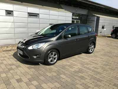 used Ford C-MAX 1,0 SCTi 125 Edition