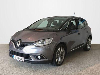 brugt Renault Scénic IV 1,5 dCi 110 Zen