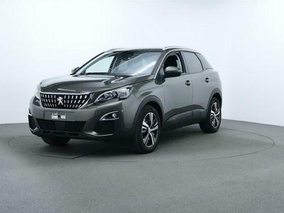 brugt Peugeot 3008 1,2 e-THP Active 130HK 5d 6g A+