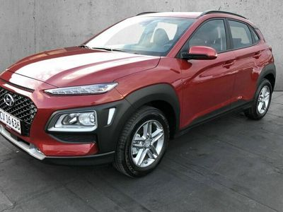 brugt Hyundai Kona 1,0 T-GDI Value Edition Plus 120HK 5d Man.