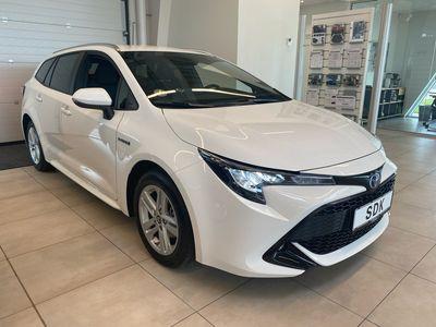 brugt Toyota Corolla