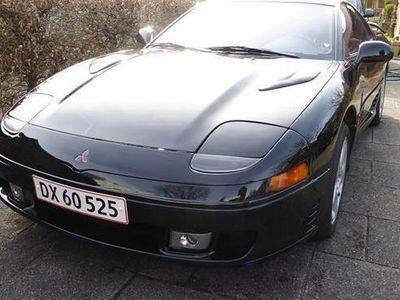 usado Mitsubishi 3000 3,0 GT VR4