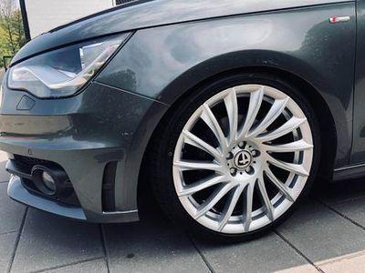 brugt Audi A1