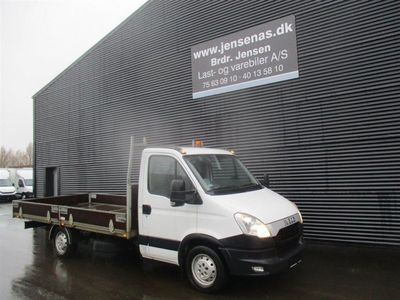 brugt Iveco Daily 2,3 D 35S15 Ladbil 145HK Ladv./Chas. 2013