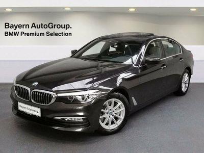 begagnad BMW 530 d 3,0 aut.
