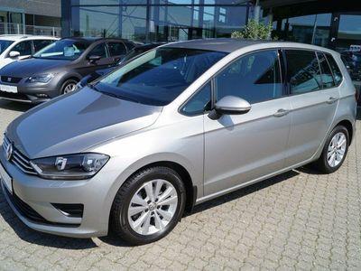 brugt VW Golf Sportsvan 1,6 TDi 110 Comfortline DSG BMT