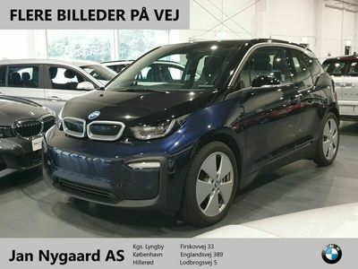 brugt BMW i3 Charged aut.