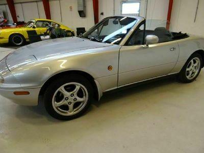brugt Mazda MX5 Miata