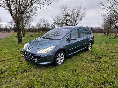 brugt Peugeot 307 SW Griffe