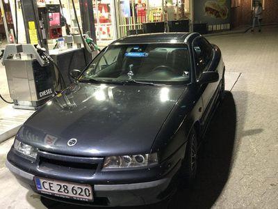 brugt Opel Calibra