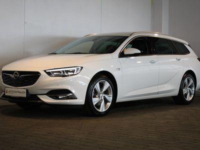 gebraucht Opel Insignia 1,5 T 165 Dynamic ST